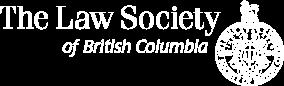 Law Society of British Columbia Logo Transparent