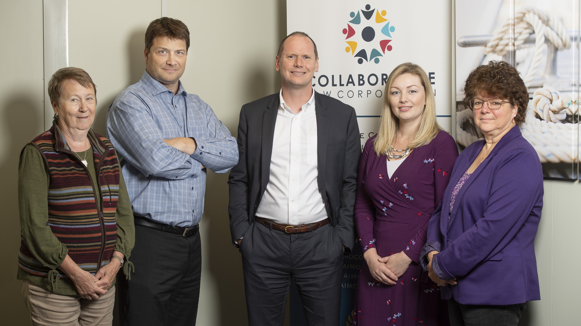 Collaborative Law Team